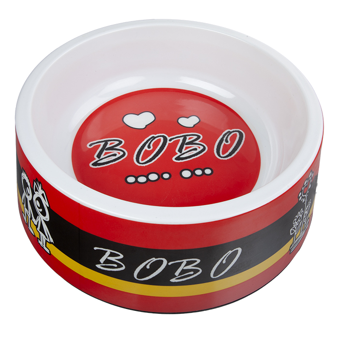 BOBO 103963 MEL MAMA K. BEYAZ DESENLI LASTIKL 3064